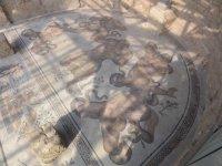 Villa Casale Een van de werken van Hercules