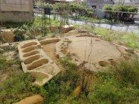 Gela Grieks badhuis