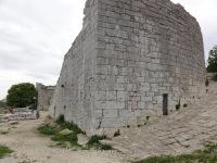 Segesta theater