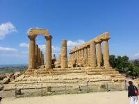 Agrigento tempel Juno