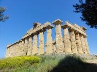 Selinunte tempel E